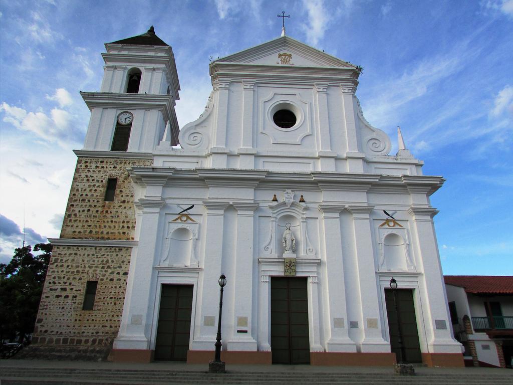 Catedral Basílica de la Inmaculada Concepcion