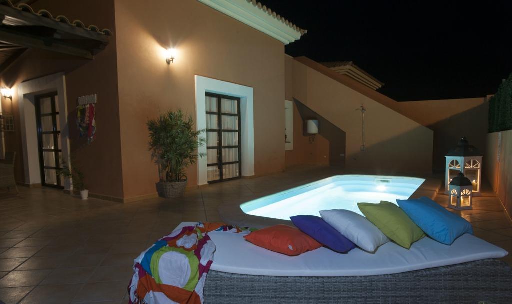 Hotel Ananda Resort Fuerteventura Hotel Mirador de Lobos Golf