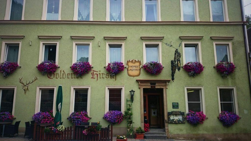 Beste Spielothek in Berneck finden