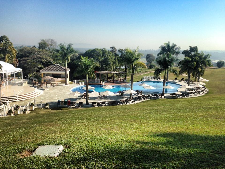 Hotel Fazenda Pitangueiras