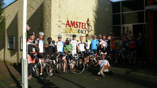 Amstel Gold Race Xperience