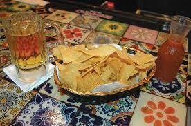 Los Vallarta Mexican Restaurant