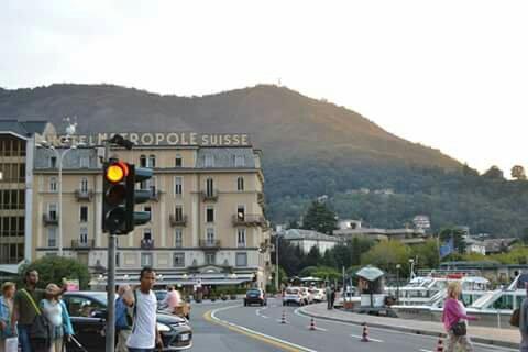 Hotel Montesole