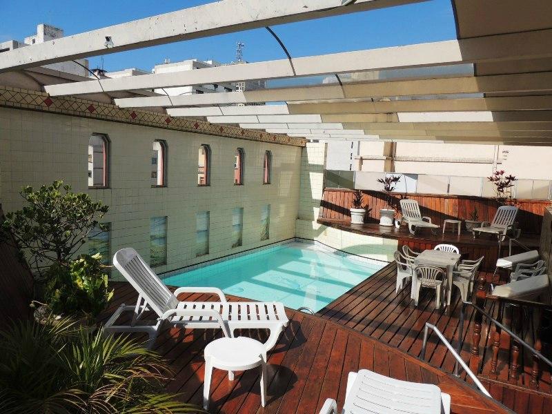 Serrana Palace Hotel