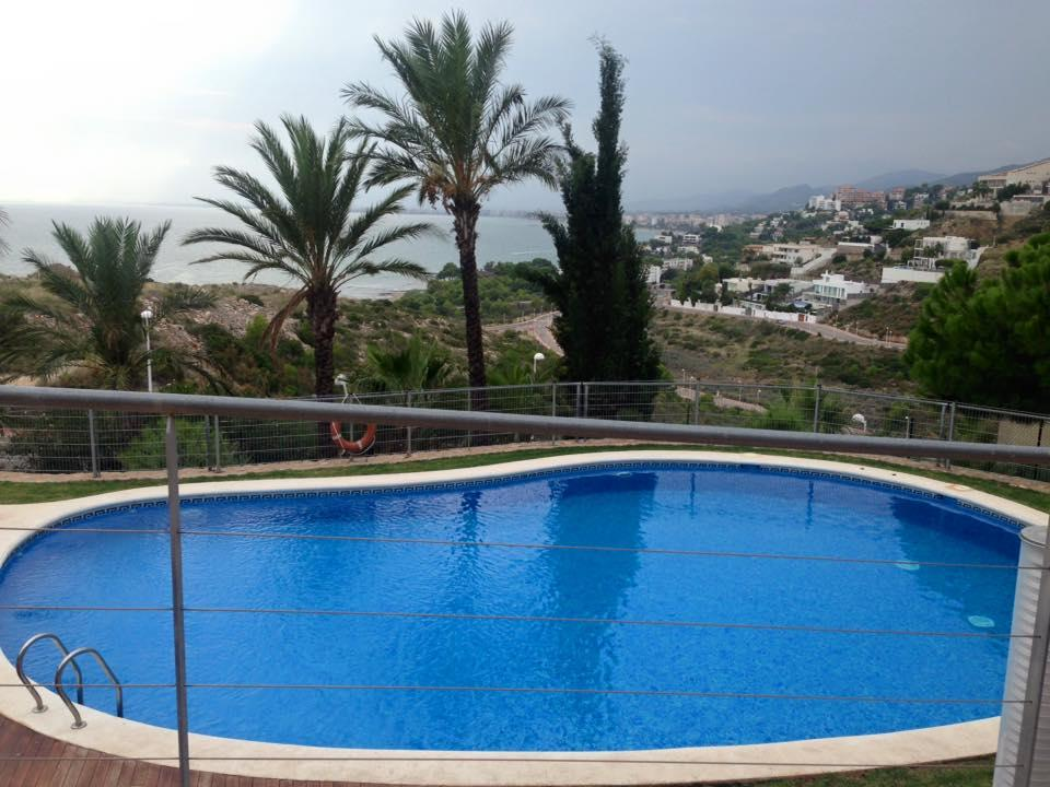 Onofre Luxury Apartments