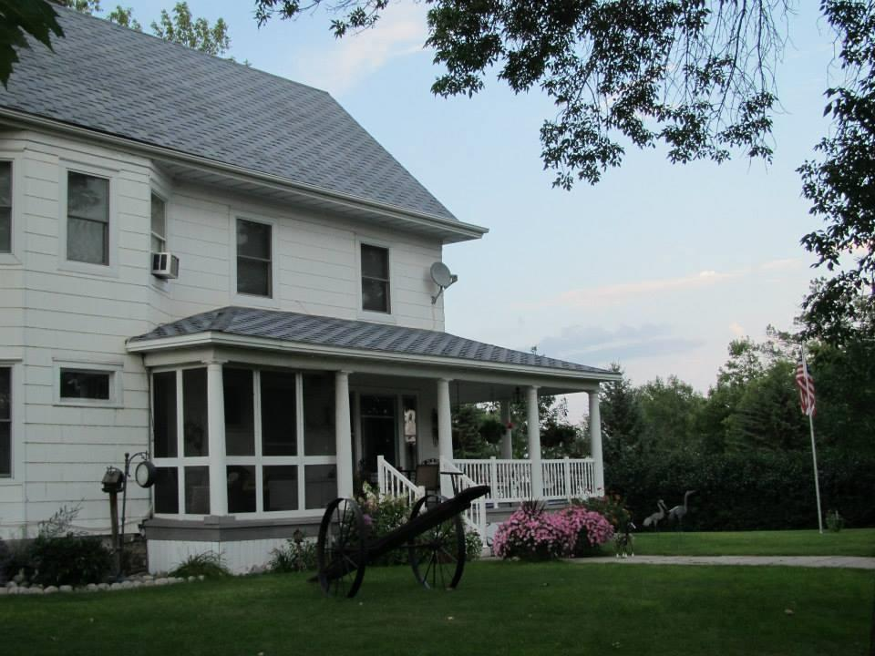 Tower City Inn Bed & Breakfast