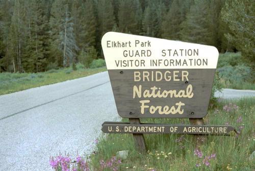 Elkhart Park Trailhead
