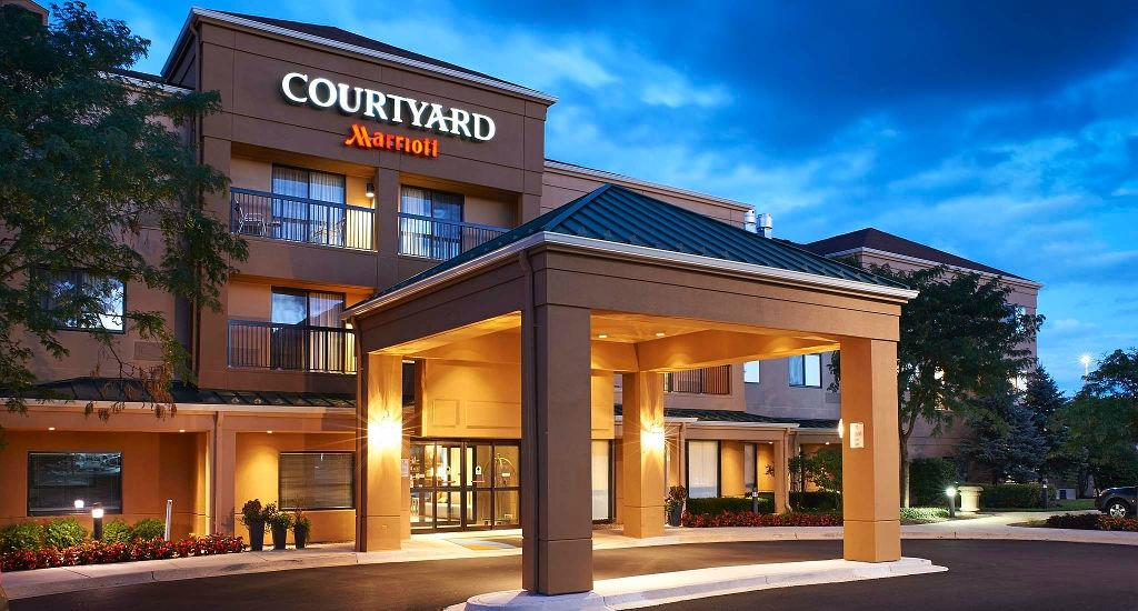 Courtyard Chicago Elgin/West Dundee