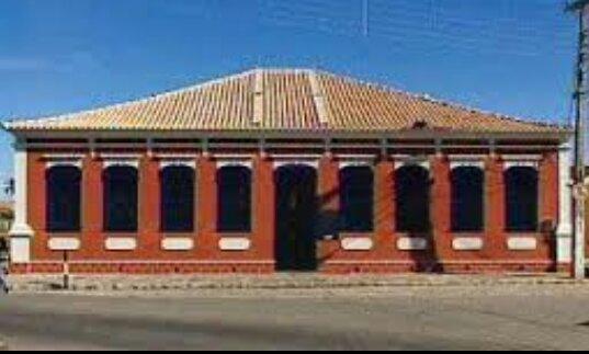 Memorial Casa de Dona Dede