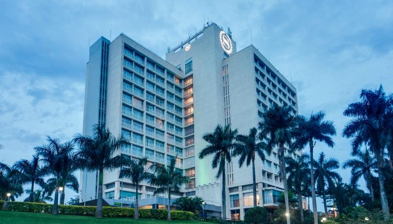 Sheraton Kampala Hotel