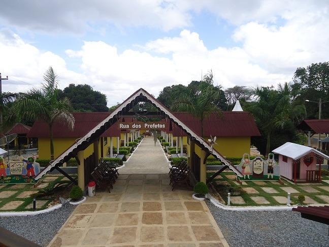 Gospel Fazenda Park Hotel