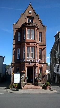 The Famous Star Hotel