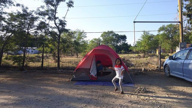 Whispering Elms Motel, Campground, & RV Park
