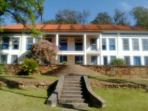 Hotel Fazenda Arvoredo