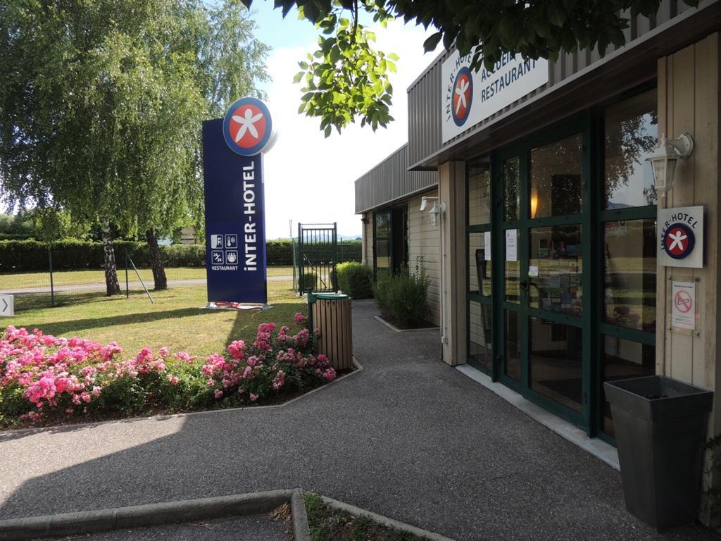 Inter Hôtel Annecy Aéroport