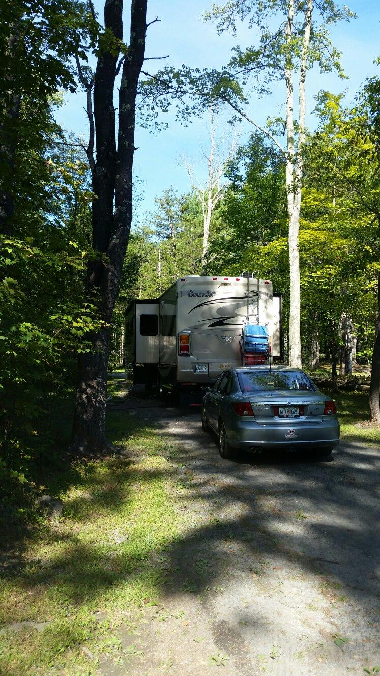 /Woodstock KOA Campground NY  Campground Reviews  TripAdvisor