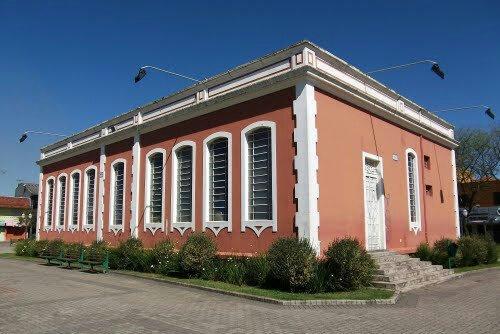 Campo Largo History Museum