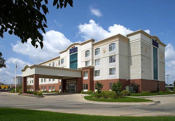 Fairfield Inn & Suites Des Moines West