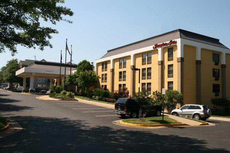 ‪Hampton Inn Alexandria/Pentagon South‬