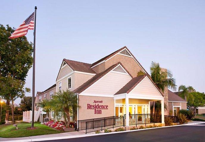 ‪Residence Inn Costa Mesa Newport Beach‬