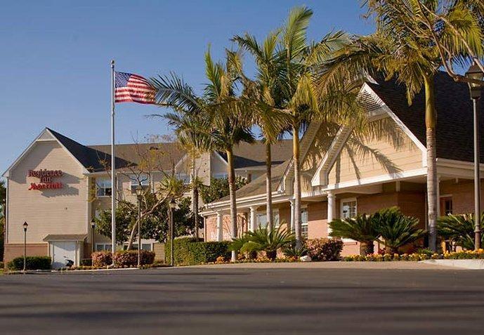Residence Inn San Diego Sorrento Mesa / Sorrento Valley