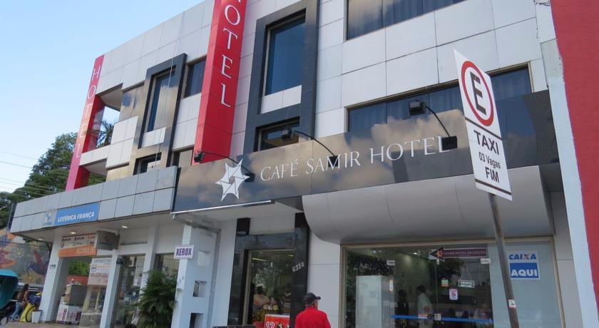 Samir Hotel Business