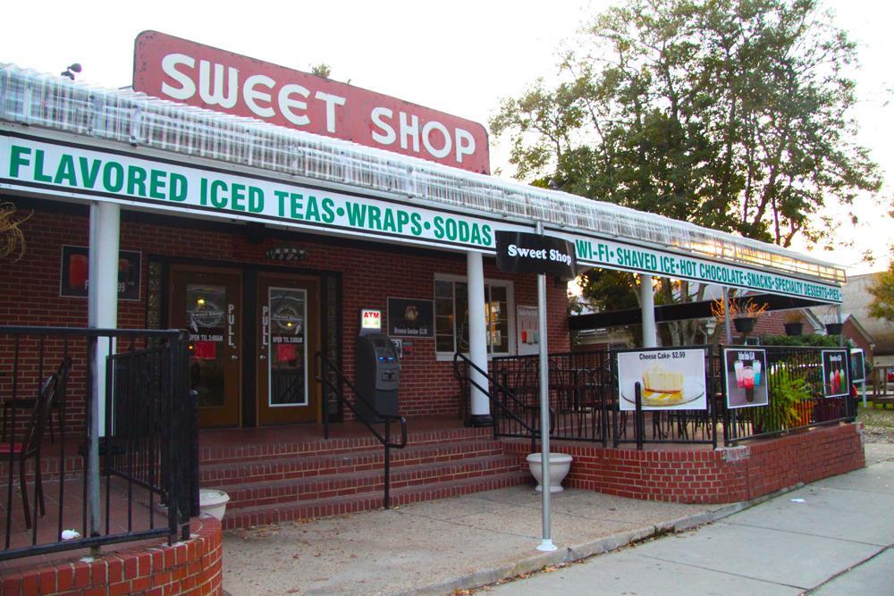 The 10 Best Restaurants Near Florida State University TripAdvisor
