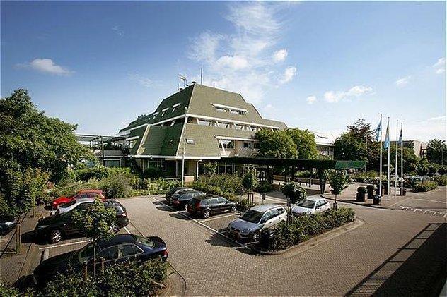 Van Der Valk Hotel Vianen