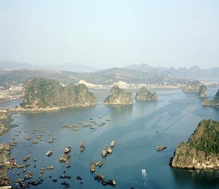 The Halong Travel