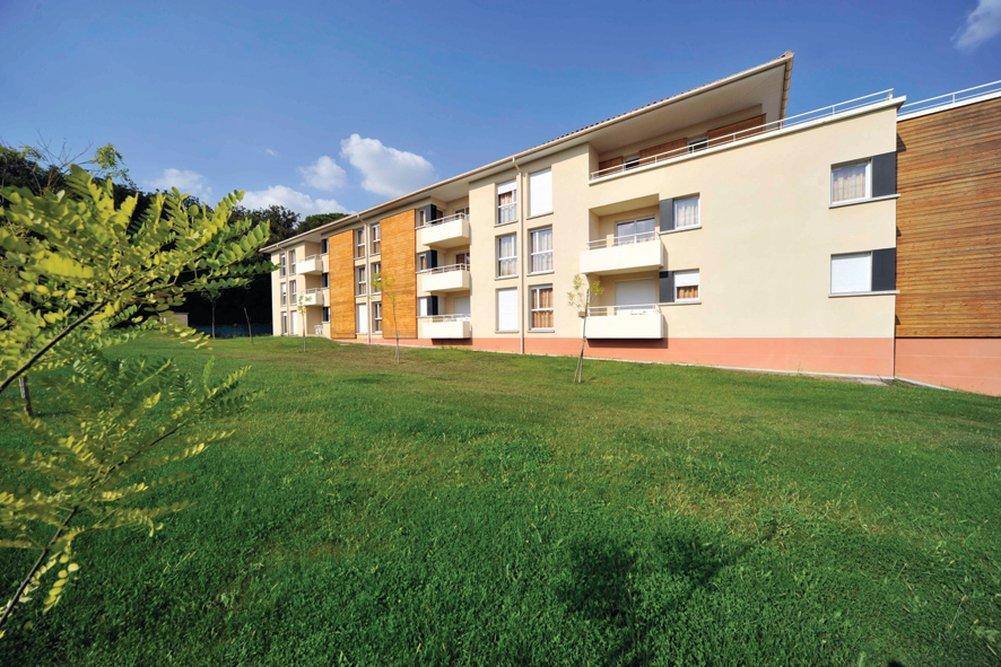 Park & Suites Confort Toulouse