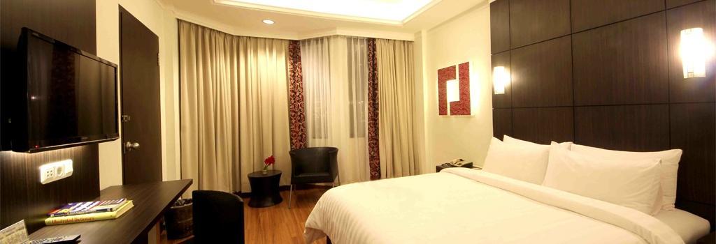 本塔尼酒店