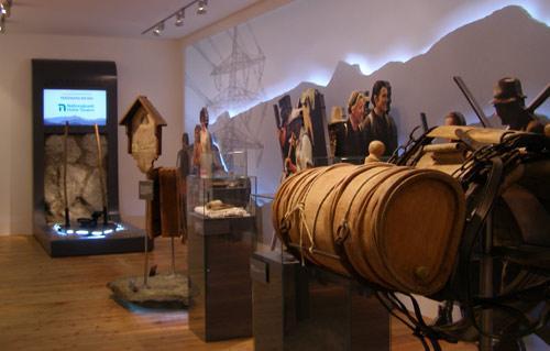 Felberturm Museum