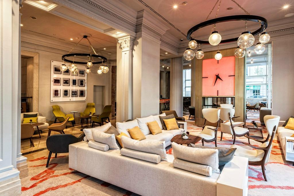 Elizabeth Park Hotel, Budapest, a Ritz-Carlton Partner Hotel