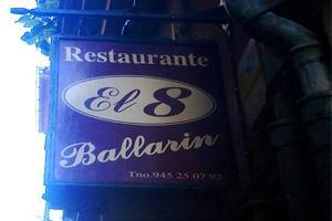 El 8 Ballarin