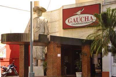 Churrascaria Gaucha