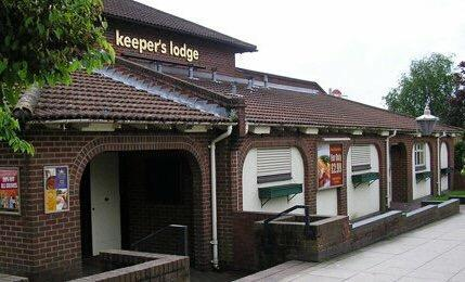 Keepers Lodge
