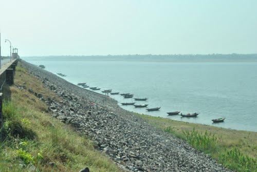 Kori Dam