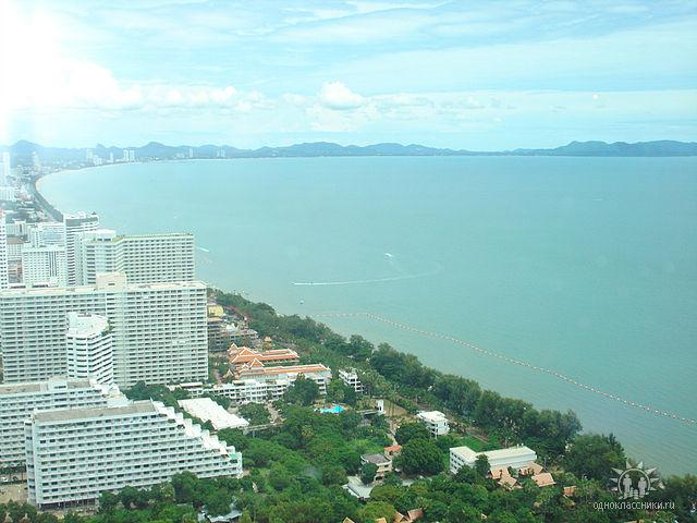 The Pattaya Park Hotel: UPDATED 2017 Reviews, Price ...