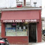 Antoon Pizza