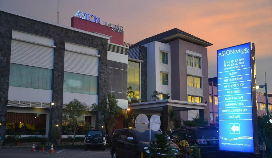 Aston Tanjung City Hotel