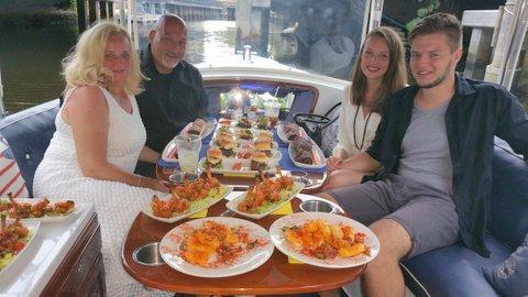 RiverFront Gondola Tours