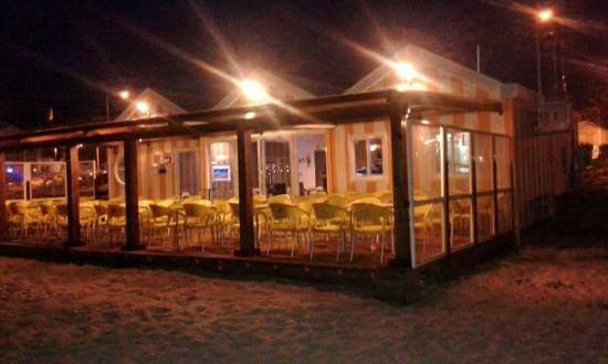 Din's Bar