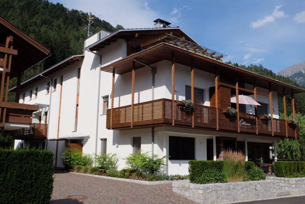 Villa Calluna