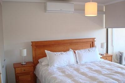 Apart Hotel Renaca Suites