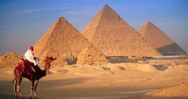 Excursion Giza - Day tour