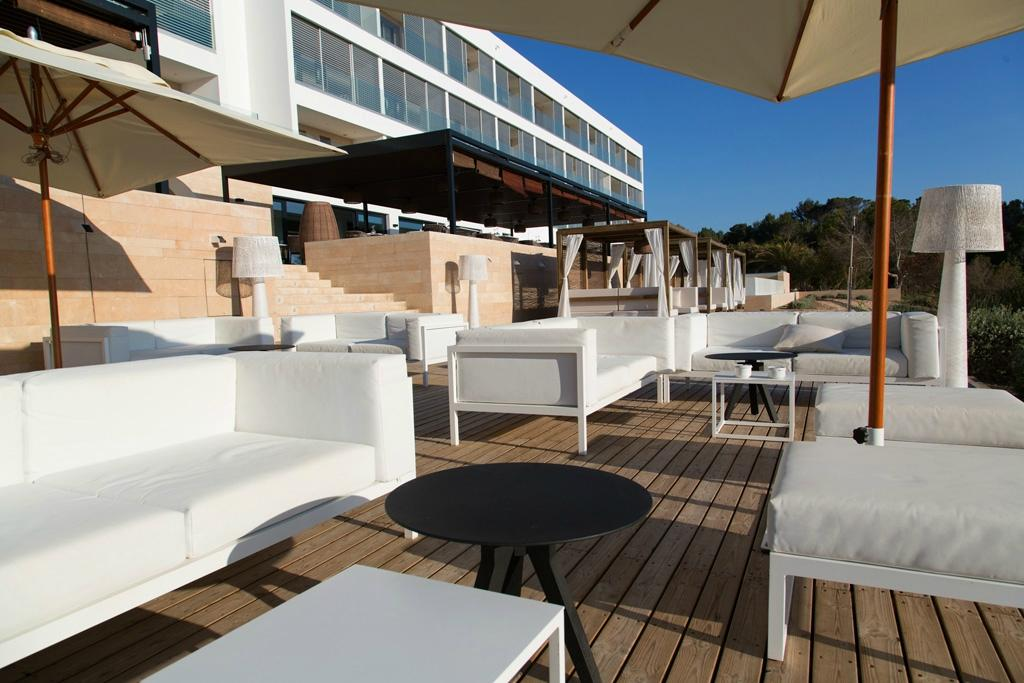 Hotel Cala Saona