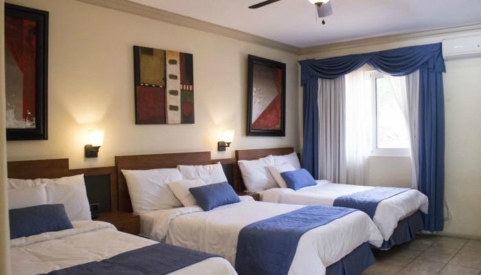 ホテル ヴィラ サン ミゲル