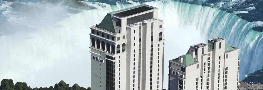 niagara falls best hotels