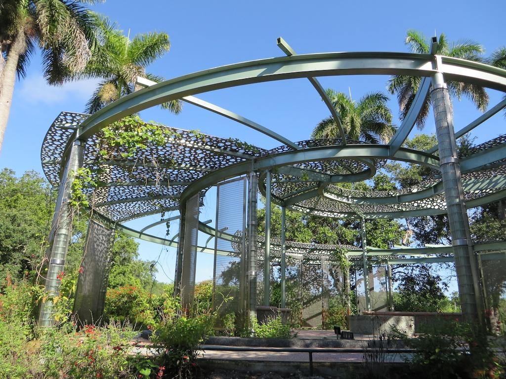 Long Key Natural Area Nature Center Davie Fl Top