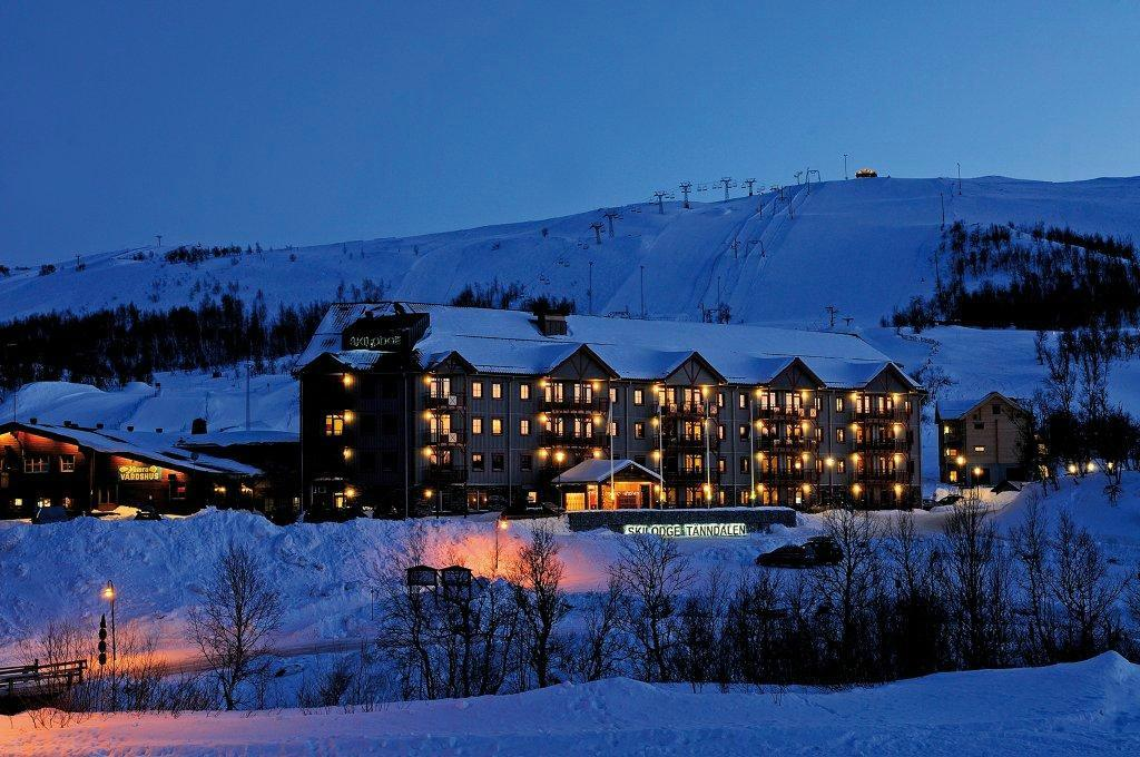 Ski Lodge Tanndalen